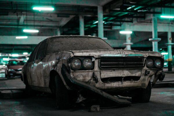 sell my junk car houston