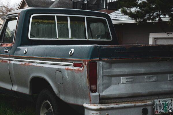 sell my truck houston