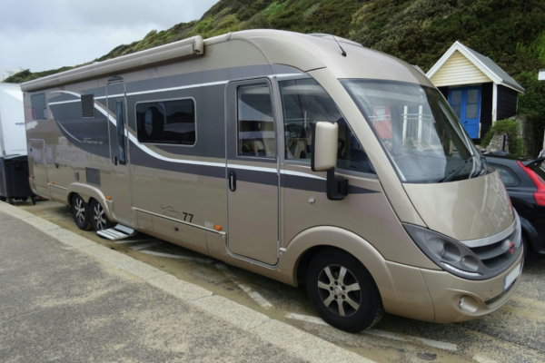 how to sell a motorhome