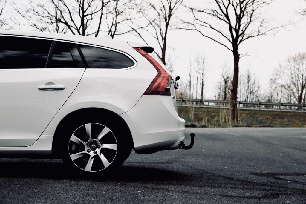 sell hybrid car